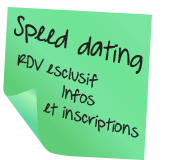 post it2 speed dating