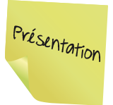 post it presentation